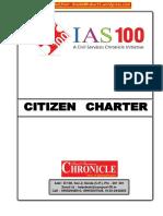Citizen's Charter[Shashidthakur23.Wordpress.com]