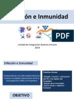 Inmunidad a La Infeccion