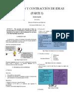 Tarea 6 Paper Unidad1 Leccion 1 Expancion Contraccion de Ideas