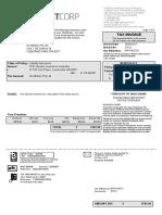 Knightcorp 20170330 Invoice - Idathletic - 37412