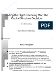 sch1620_The Capital Structure Decision.ppt