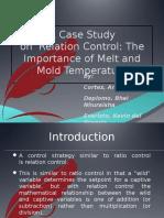 Case Study Process Control