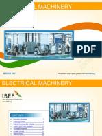 India Elec Mahinery