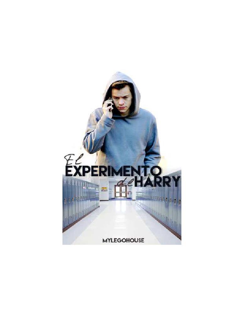 El Experimento de Harry 1 by MyLegoHouse 82e37fe575963