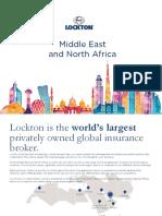 Lockton MENA Brochure 2017
