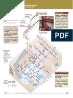 APTA-Exemplo de Utilização Da Folha de Cálculo de Redes de Sprinklers