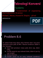 Teknik Konversi Problem 8.6