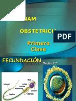 Obstetricia_enam 1ra Clase