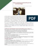Le Soir, Article 1