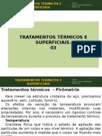 Tratamentos Termicos 3 - Fucapi