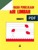 742_Dasar dasar pengelolaan air limbah.pdf