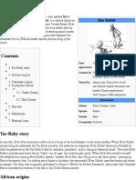 Br'Er Rabbit - Wikipedia, The Free Encyclopedia