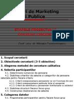 CeRP - Sem 3 (Etapele Proiectului - Cerc Calitativa)