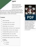 Nine Fruits (Fruit of the Holy Spirit) - Wikipedia, The Free Encyclopedia