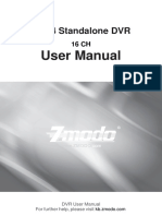 Zmodo Dvr Manual Final 04-29-13
