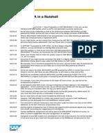 OpenSAP Bw4h1 Transcript