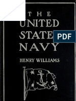 (1911) The United States Navy