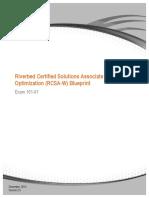 RCSA-W Blueprint 101-01 v2 5