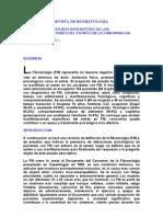 ESTUDIO DESCRIPTIVO DE LAS