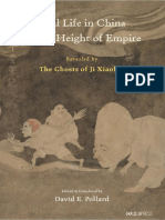 Real Life in China at the Height of Empire_Revealed by the Ghosts of Ji Xiaolan by David E.Pollard.pdf