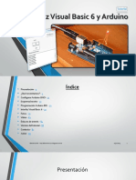 Interfaz Visual Basic 6 & Arduino - PPT.pdf