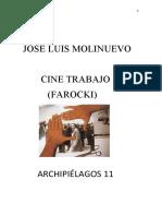 Cine Trabajo. Farocki