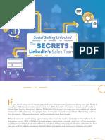 Linkedin Sales eBook