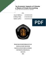 Resume Bab 5 Eko Lingkungan