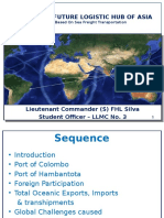 PPT of Sri Lanka