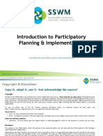 BARRETO_DILLON 2010 Introduction to Participatory Planning-120210