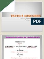 1ª Aula Elementos_comunicação