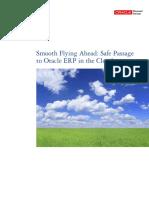 Dttl-Deloitte-Oracle Cloud Erp Brochure
