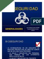 00 Bioseguridad Generalidades