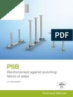 PSBTechnicalManual6-2013