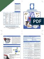 LJ Brochure 2011