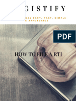 A Complete Legal Guide for How to File a RTI - Legistify