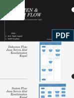 Dokumen Flow (Hafif - Sigit)