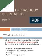 Ece 121 - Practicum