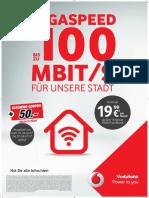 Media Markt DSL Aufsteller
