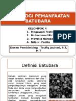 KLASIFIKASI BATUBARA KEL.4.pptx