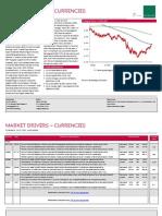 JYSKE Bank JUL 16 Market Drivers Currencies