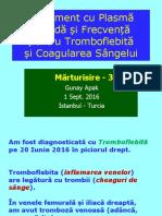 Tratament-tromboflebita