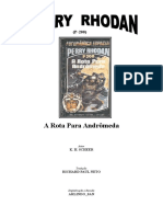 P-200 - A Rota Para Andrômeda - K. H. Scheer.doc