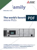 FX Family Datasheet