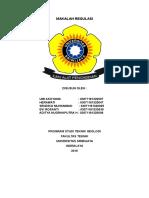 Kop Regulasi Batubara