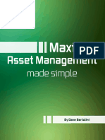 Maximo Asset Management Secure