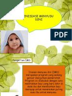 314310458 PPT IMD Inisiasi Menyusu Dini