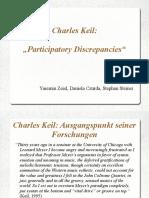 Präsentation - Charles Keil