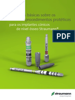 Straumann implantes