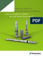 Straumann implantes